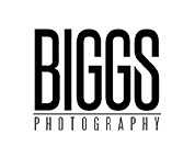 Biggs Photography sponsor logo
